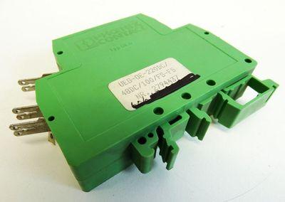 Phoenix Contact UEG-OE-220DC/48DC/100/FS-FS Nr. 2794437 -used- – Bild 3