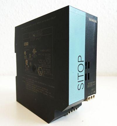 Siemens SITOP 6EP1333-2BA01  6EP1 333-2BA01 E-Stand: 3 -used- – Bild 1