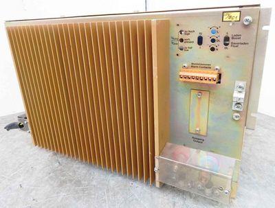 Varta getaktete Stromversorgung  E220 624/50 BWru - PD -used- – Bild 2