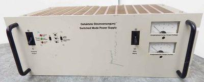 Varta getaktete Stromversorgung E220 624/30 BWru - PD -used- – Bild 1