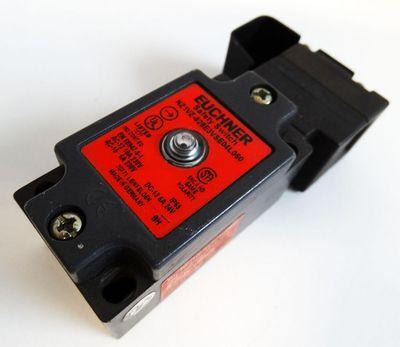 Euchner NZ1VZ-528E3VSE04L060 Sicherheitsschalter -used- – Bild 1