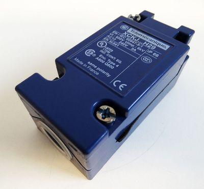 Telemecanique XCKJ...H29  XCKJH29 Endschalter -unused- – Bild 1