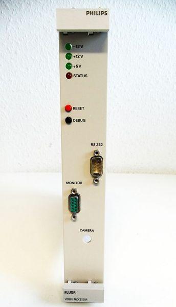 Philips Code Mark Reader System PS1041/68 40224240551 Fluor Vision Proc. -unused/OVP- – Bild 2