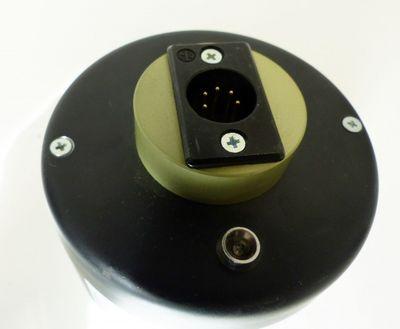Baumer electric BDC 05.24K1000/FERAG8  BDC05.24K1000/FERAG8 -used- – Bild 3