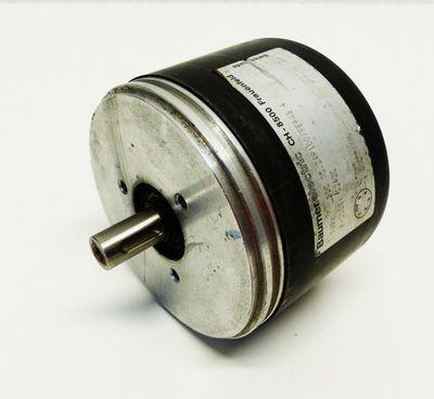 Baumer electric BDC 05.24P100/FERAG4 BDC05.24P100/FERAG4 -used-  – Bild 1