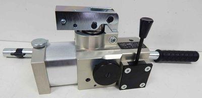 Lukas-Hydraulik Handpumpe LH2/0,2-70 841298412, 841297310 -unused- – Bild 2