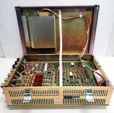 Heidenhain LE 355 C LE355C Id. Nr. 25481999 mit Stromver.+Regelkreis+Rechner -used-  – Bild 1