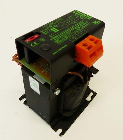MURR Elektronik MNG 5-400/24 MNG5-400/24 Art.-Nr. 85206 -used-  – Bild 1