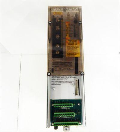 Indramat AC-Servo Conroller KDS 1.1-50-300-W1  220V - unused - in OVP – Bild 3