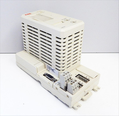 ABB CI810V1  Field - Communication - Interface Ver:3BSE008584R1 PR:B  - used - – Bild 1
