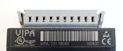 Vipa System 200V VIPA 231-1BD60 2311BD60 E-Stand: 1 AI 4x12Bit -unused/OVP- – Bild 2
