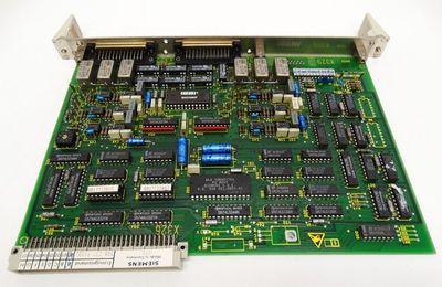 Siemens Sinumerik 6FX1123-7AB01  6FX1 123-7AB01 E-Stand: A00 -used- – Bild 2