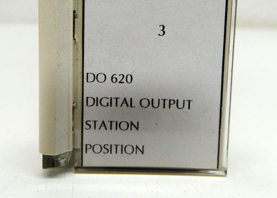 ABB DO620 DO 620 Digital Output Modul -used- – Bild 3