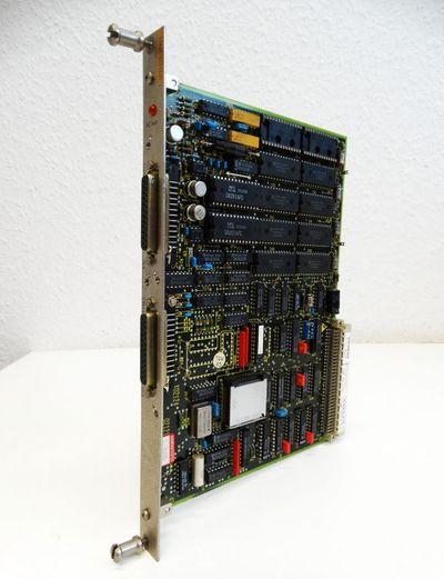 Siemens Sinumerik 6FX1125-8AB01  6FX1 125-8AB01 E-Stand: F 01 -used- – Bild 1