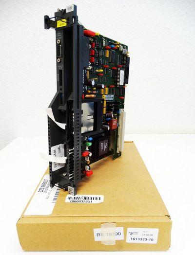 AEG Modicon ALU 154-2 ALU154-2 CPU 100 MHz 4MBRAM 6390-042.708853 -used/OVP- – Bild 1