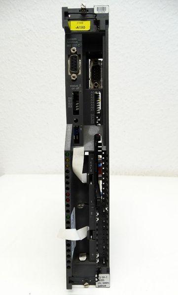 AEG Modicon ALU 154-2 ALU154-2 CPU 100 MHz 4MBRAM 6390-042.708853 -used/OVP- – Bild 4