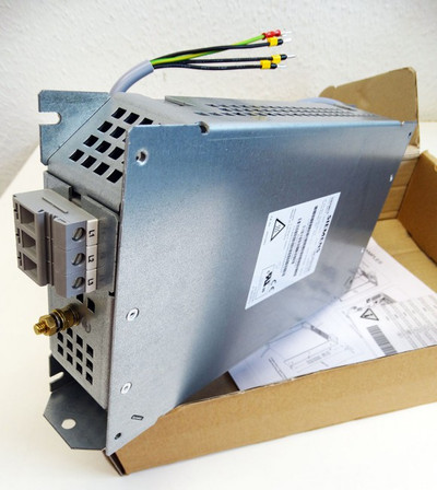 Siemens Sinamics 6SL3203-0CD21-0AA0 6SL3 203-0CD21-0AA0 E:01  -unused/OVP- – Bild 1