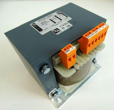 Michael Riedel RSTN 1000 RSTN1000 1,0 KVA 380/400/420 Transformator -used- – Bild 1