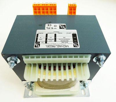 Michael Riedel RSTN 1000 RSTN1000 1,0 KVA 380/400/420 Transformator -used- – Bild 2