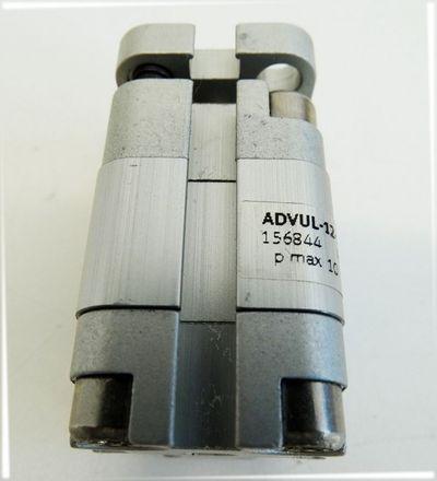 Festo ADVUL-12-5-PA Mat. Nr. 156844 Kurzhubzylinder -unused/OVP- – Bild 2