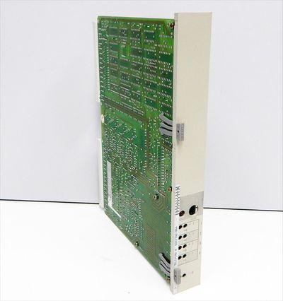 Siemens Teleperm M 6DS1702-8AA  Ausg.: 10  - used - – Bild 1