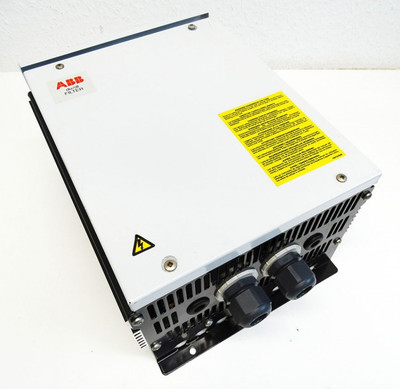 ABB du/dt Filter NOCH0030-62  64023101 Frequenumrichter Filter -used- – Bild 1