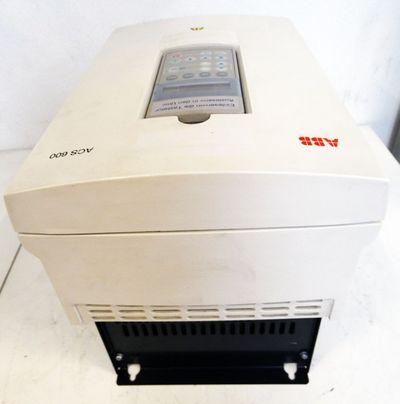 ABB ACS 600 Multidrive ACS60100166S00C1200901 Frequenzumrichter -used- – Bild 6