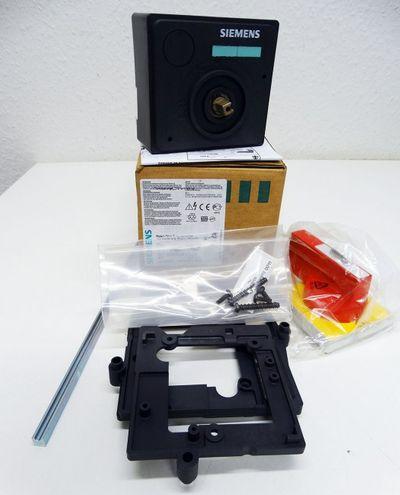 Siemens 3VL9300-3HG04 3VL9 300-3HG04 Not-Aus- Stop E-Stand: 02 -unused/OVP- – Bild 1
