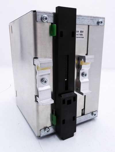 Ifm electronic AS-i ConrollerE Profibus DP AC1306 2MSTR1RS232C1DP -used- – Bild 5