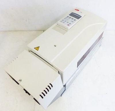 ABB ACS800-01-0011-7+K454 incl. CDP312R Frequenzumrichter -used- – Bild 1