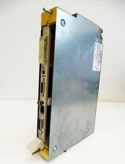 Siemens VIPA SSN-BG89A E: 24+6ES5376-1AA21 E: 1+6ES5491-0LB11 E: 02 -used- – Bild 1