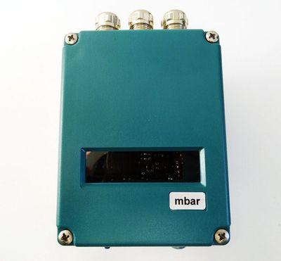 FISCHER Mess und Regeltechnik DE505540P12E 0 - 16 mbar 230V AC -unused- – Bild 4
