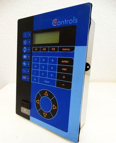 ARO Controls® I BOX iBox ZIA0B1350IH 24VDC Interbus-S -used-   – Bild 1