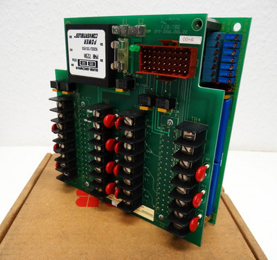 ABB Bailey NTU-7UO  NTU7UO 14 Isolated Analog Output -used in Box- – Bild 1