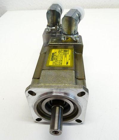 Siemens 1FK7033-7AK71-1AA0  1FK7 033-7AK71-1AA0 Drehstrom Servomotor -unused/OVP- – Bild 2