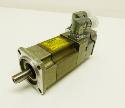 Siemens 1FK7033-7AK71-1AA0 Servo-Motor -used- – Bild 1