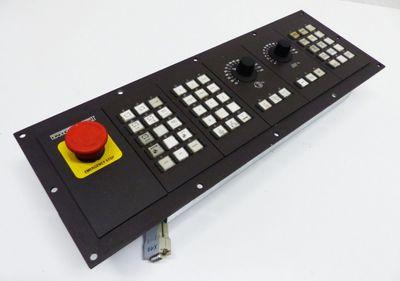 INDRAMAT BTM03.1-NA-TA-TA-SA-UA-TA-2EA-FW 266772 -used- – Bild 1