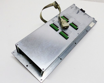 INDRAMAT BTM03.1-NA-TA-TA-SA-UA-TA-2EA-FW 266772 -used- – Bild 3