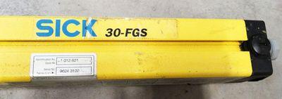 SICK 30-FGS FGSE1800-21 1012621 Empfänger -used- – Bild 4