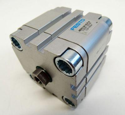 Festo AEVU-50-15-P-A  156961 0,8-10 bar Kompaktzylinder -unused- – Bild 1