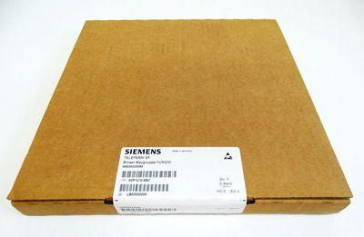Siemens Teleperm XP 6DP1210-8BC 6DP1 210-8BC Bin.Bau. FUM210 E:HW:5/SW:4 -sealed- – Bild 3