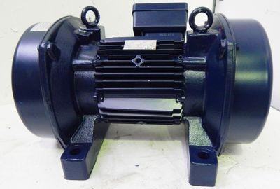 Jöst 154-130 1,20 kW Vibrationsmotor Rüttelmotor - unused - – Bild 1