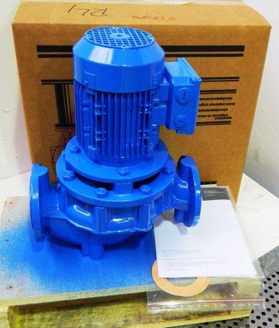 Johnson Pumpe SPX CL65-160 0,75 KW Horizontale Kreiselpumpe - unused/OVP - – Bild 1
