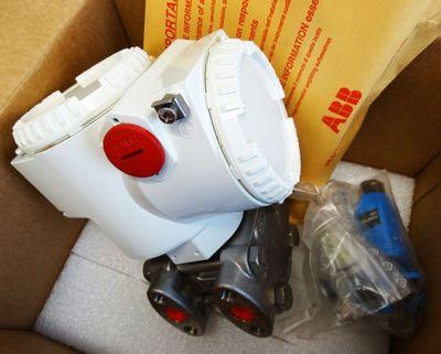 ABB 2600T 266DSHFHKA2K1 U4 420bar 4-20mA+Hart Druckmessumformer -unused/OVP- – Bild 1