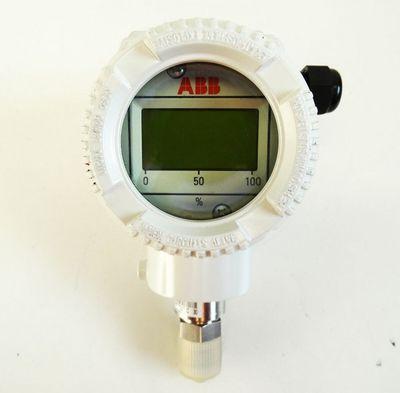 ABB 265GS UKPNB1 HART 4-20mA 0.3 bar Druckmessumformer -unused- – Bild 2