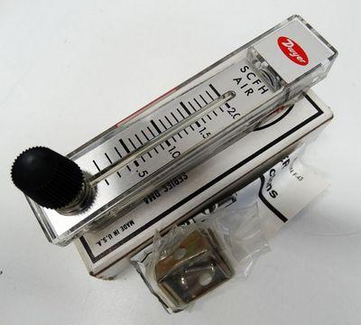 Dwyer Rate-Master RMA-3-SSV  RMA3SSV  Flowmeter -unused/OVP- – Bild 1