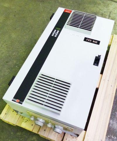 DANFOSS VLT 3060 VLT3060 175L3007 Frequenzumrichter 103A/105A / 50KW -used- – Bild 1