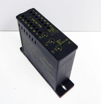 Kuhnke 2511.1 Gleichspannungswächter UG  - unused - – Bild 1