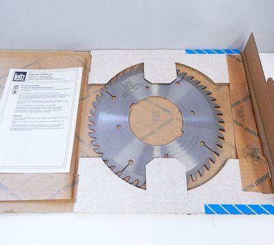 Leitz 470002288 HM - Kreissägeblatt Metall 250x3,2x100 Z=48 - unused - in OVP – Bild 2
