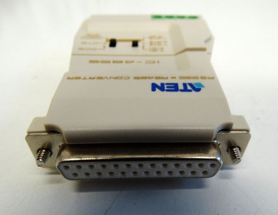 ATEN IC-485S RS-232 to RS-485/RS-422 Bi-directional Converter -unused/OVP- – Bild 5